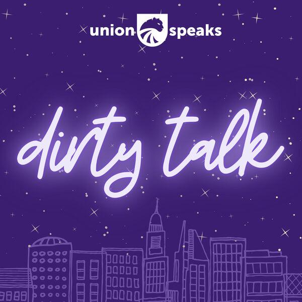 Union Speaks Podcast Artwork Image