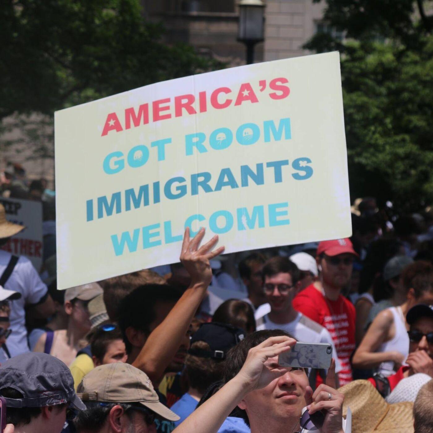 Activist Cristina Jiménez: Rep. John Lewis´ legacy lives on through the fight for immigration reform