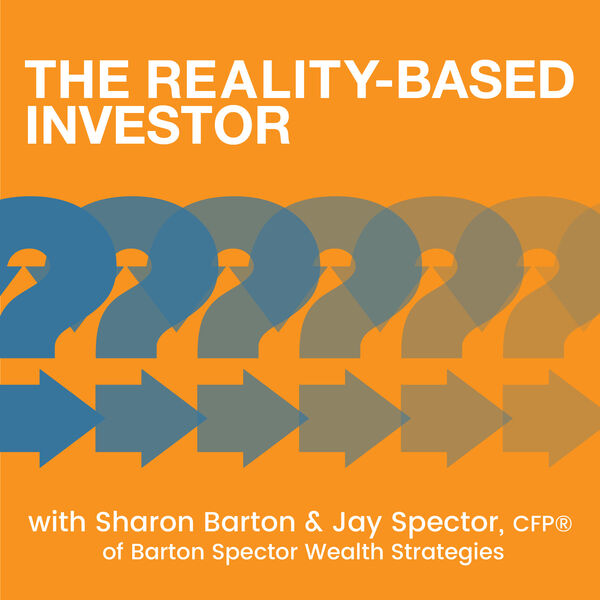The Reality-Based Investor Podcast Artwork Image