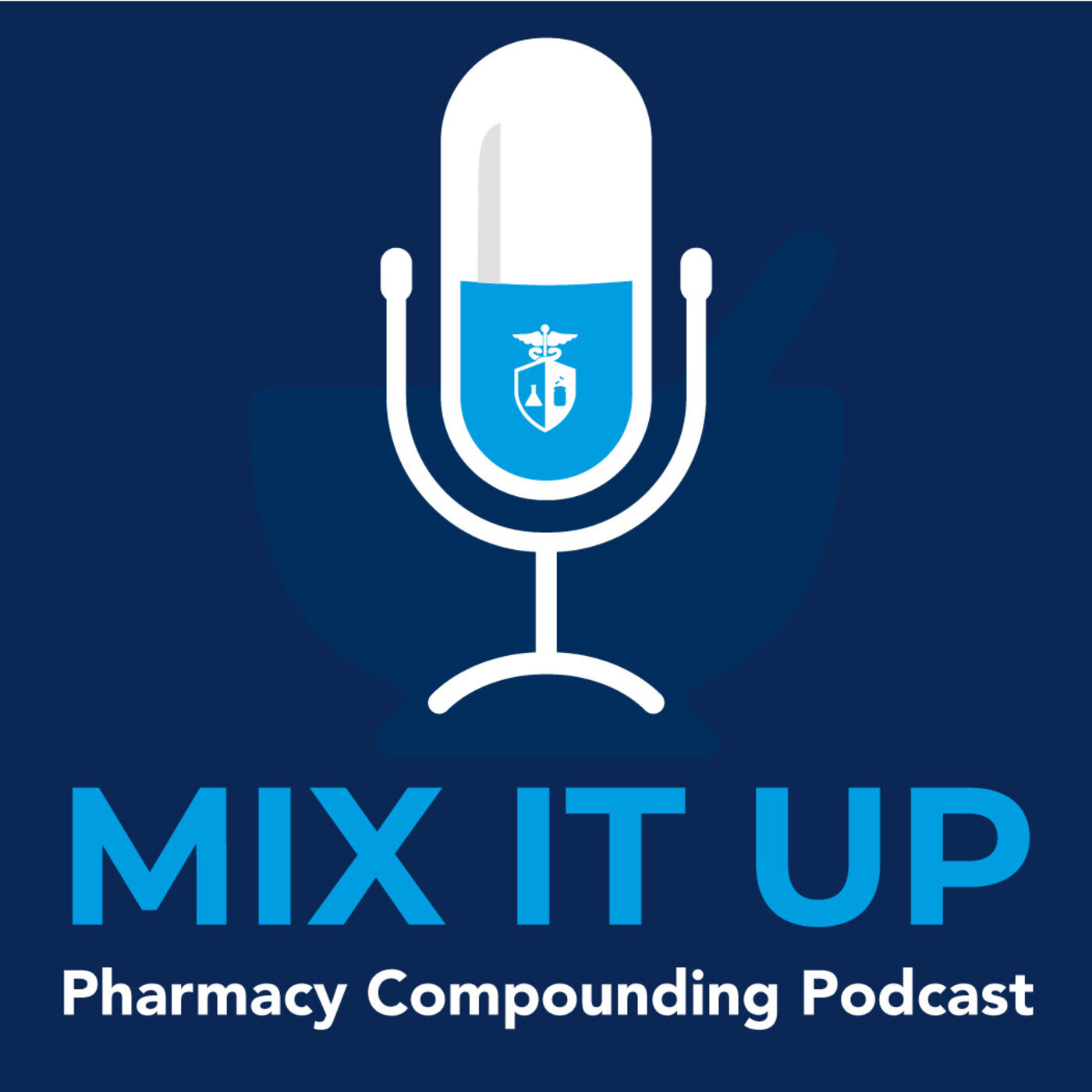 Episode 1.7 - Effective Communication Among Your Pharmacy Team: Interview with Rebecca Emch, PharmD