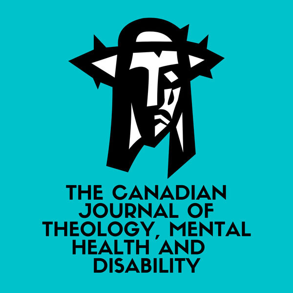 The Mad and Crip Theology Podcast  Podcast Artwork Image