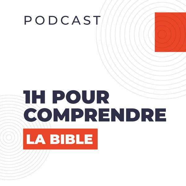 1 heure pour comprendre la Bible Podcast Artwork Image