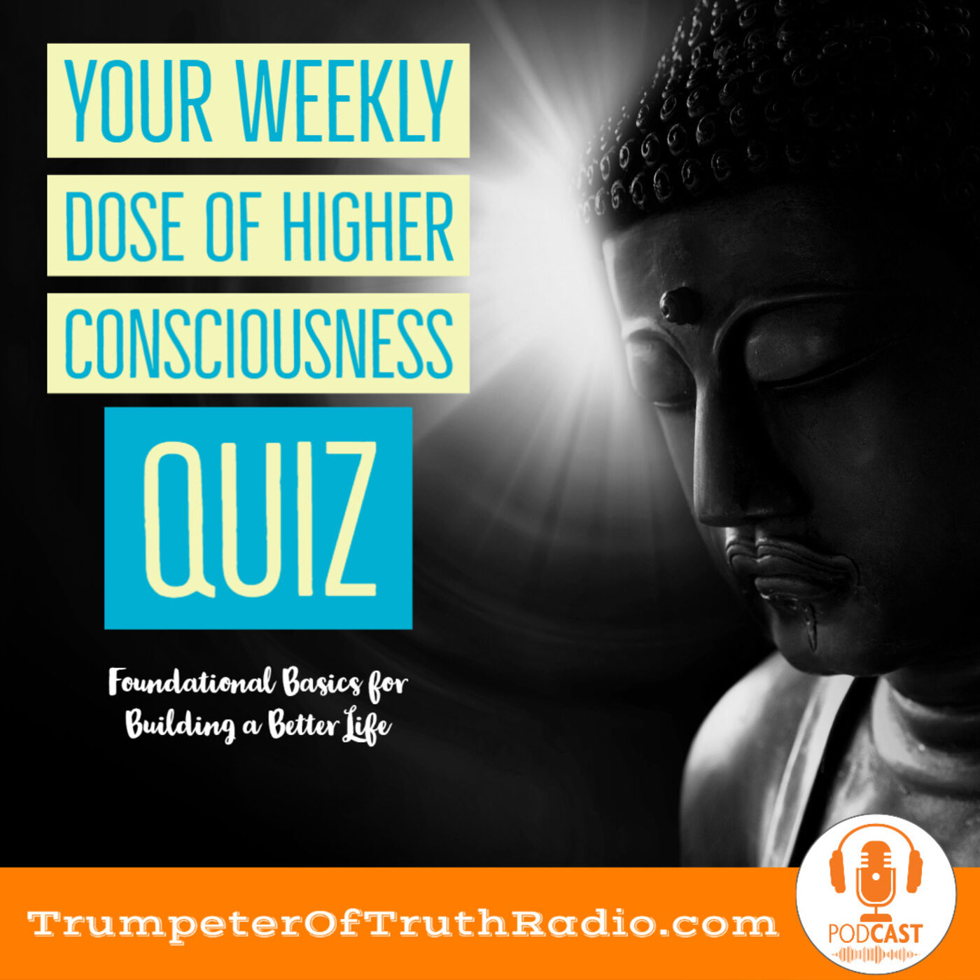 Which Presidential Candidate is of the Highest Consciousness?