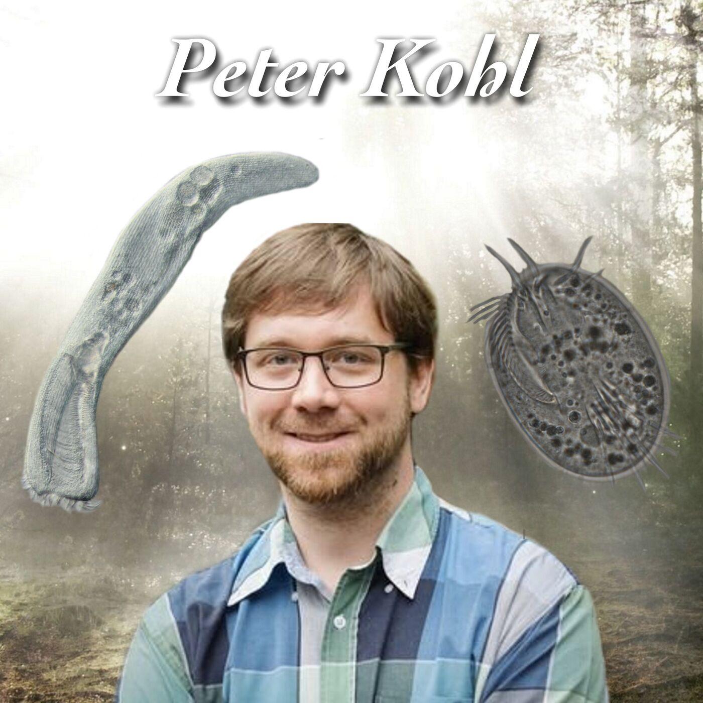 Winzige Wimpern und Fettschwalme - Peter Kohl