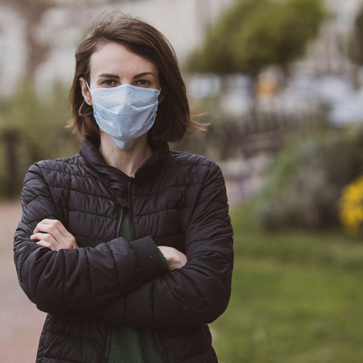 Episódio 6 - Pandemia, papel higiênico e uma nova consciência pós-Covid19