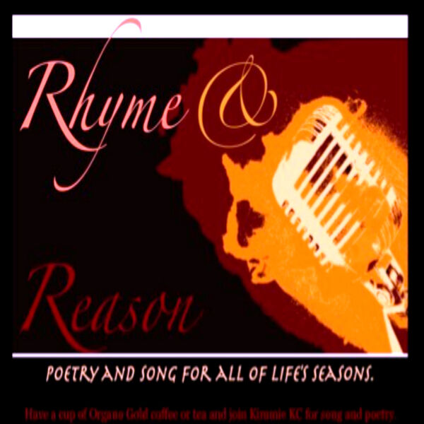 Rhyme & Reason Podcast Artwork Image