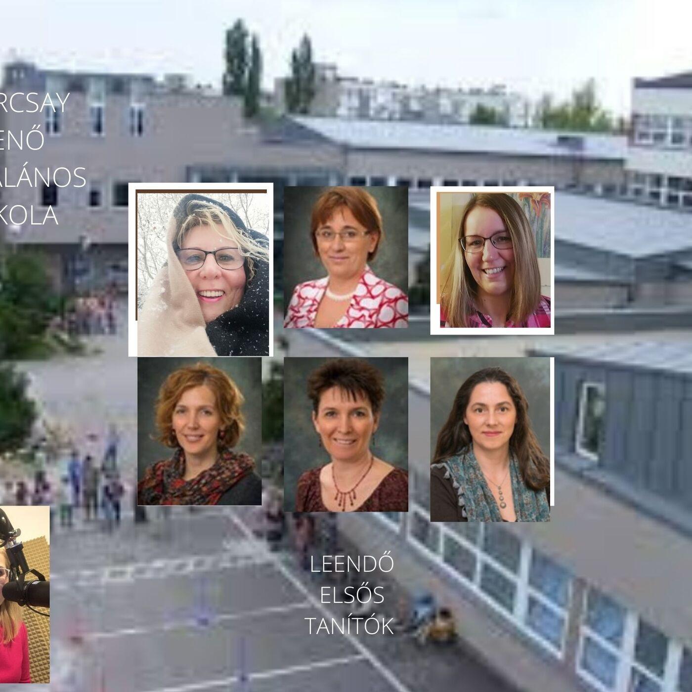 Bemutatkoznak a Szentendrei Barcsay Jenő Általános Iskola leendő elsős tanítói