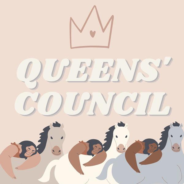 Congruency Queens' Council  Podcast Artwork Image