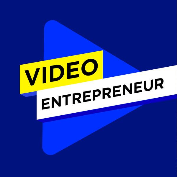 Video Entrepreneur Podcast Artwork Image