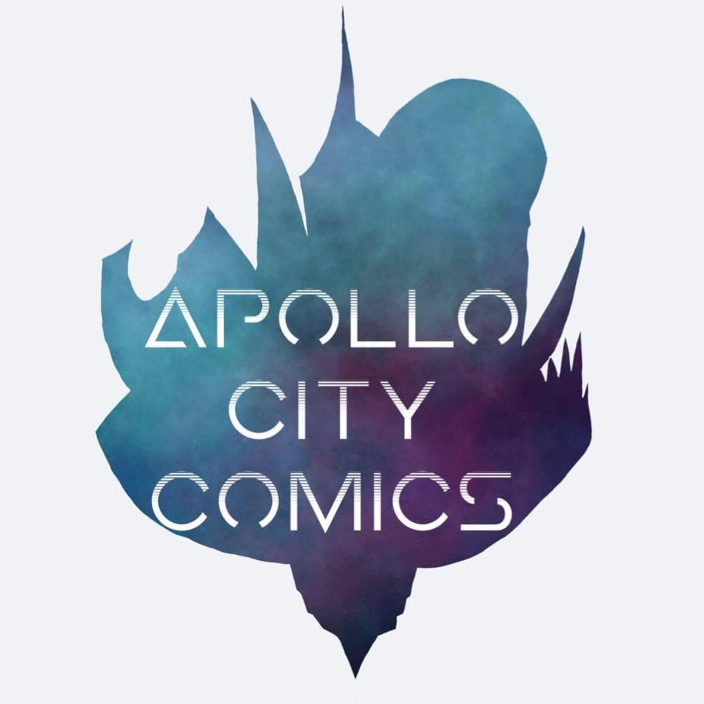 Episode 82: Apollo City Comics Podcast