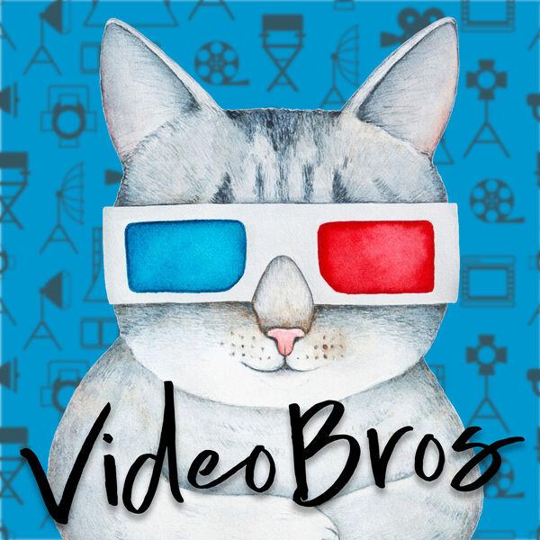 VideoBros | a podcast for videographers Podcast Artwork Image