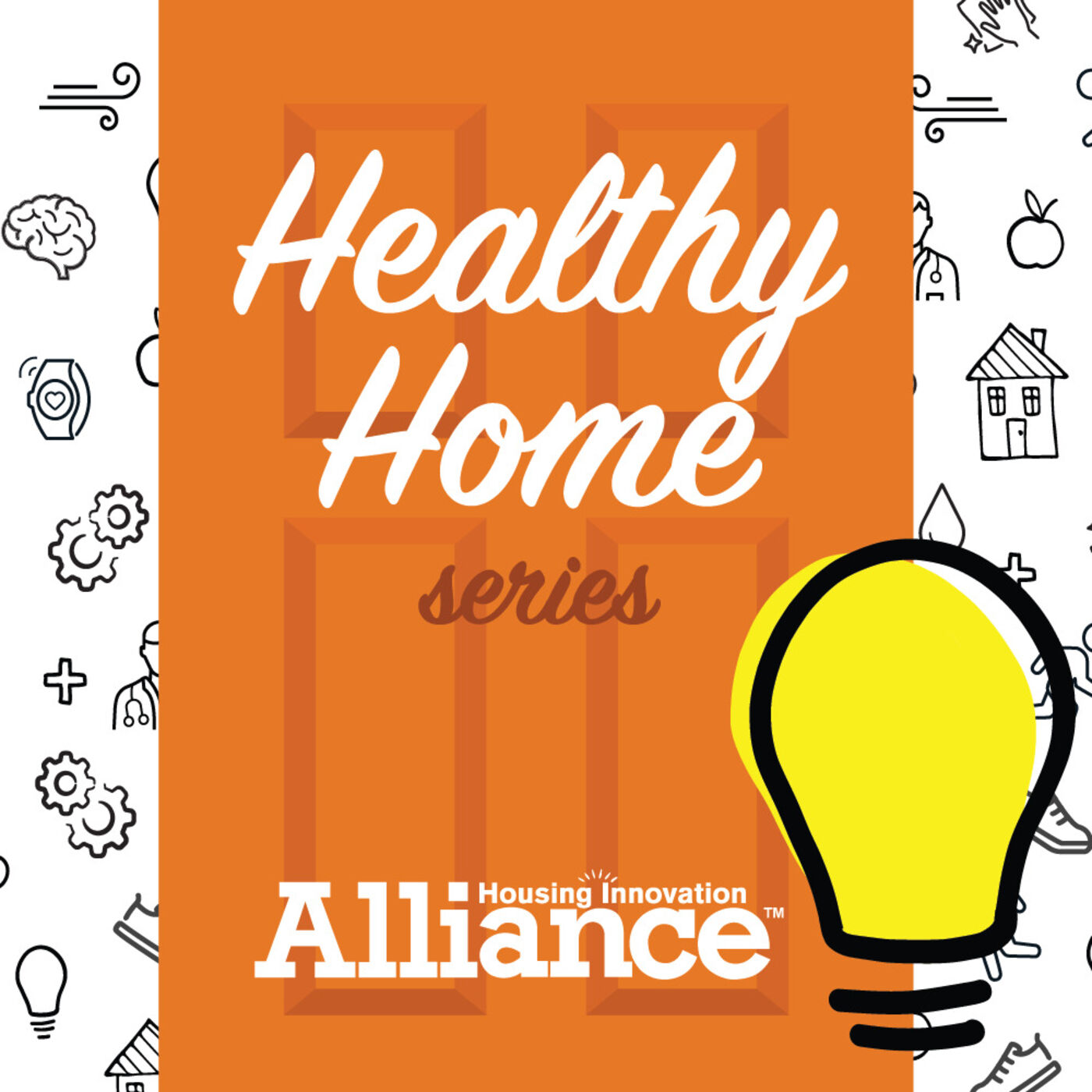 Healthier Homes + Innovation with Michelle Foster and Tony Marnella