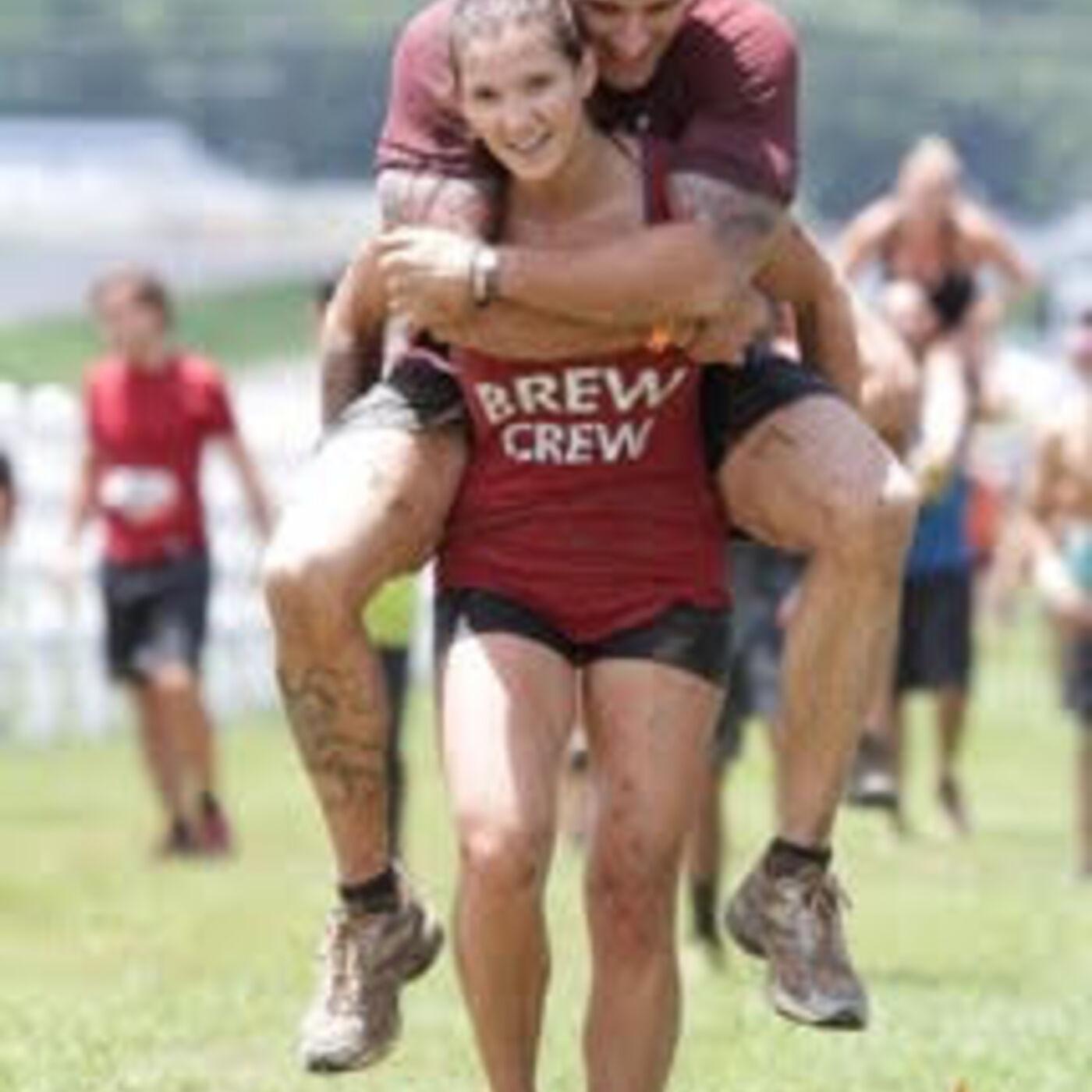 Elaine & Heath Brewer - Couple, Veteran, Founders of Humble Warrior Wellness Center (Season 3, Episode #49)