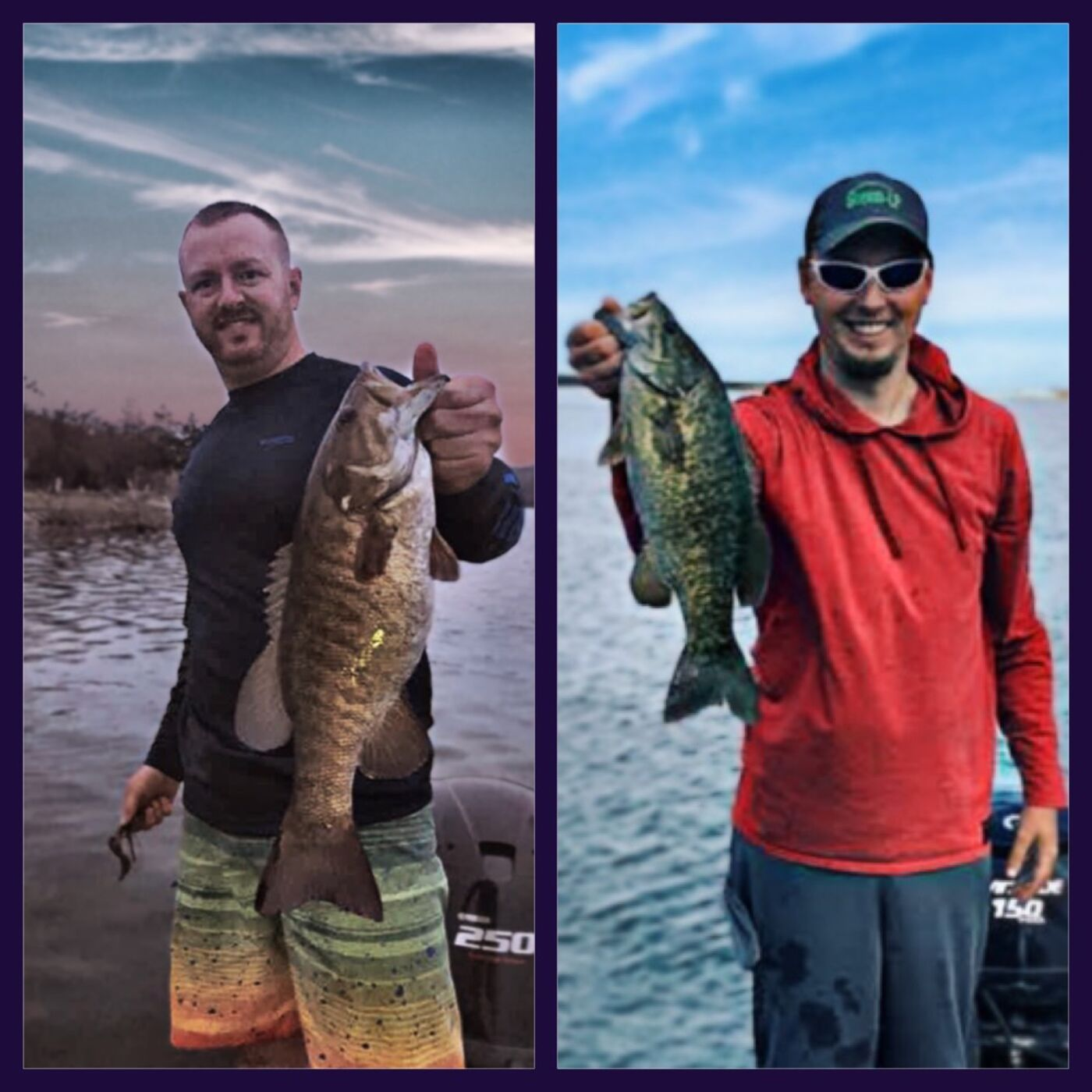 Smallmouth Fishing - What does MS Propane have to do with Smallmouth Fishing on Lake Erie and the Ozarks?