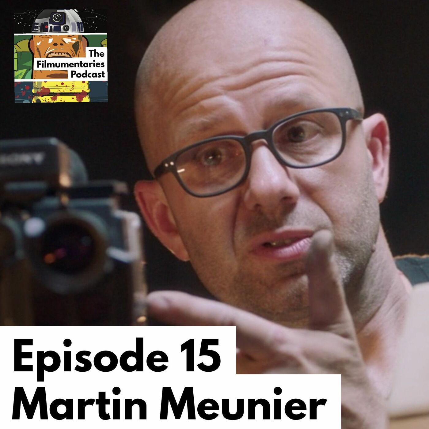 Martin Meunier - Animation and Effects