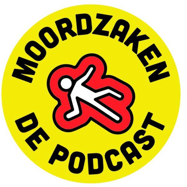 Moordzaken Podcast Artwork Image