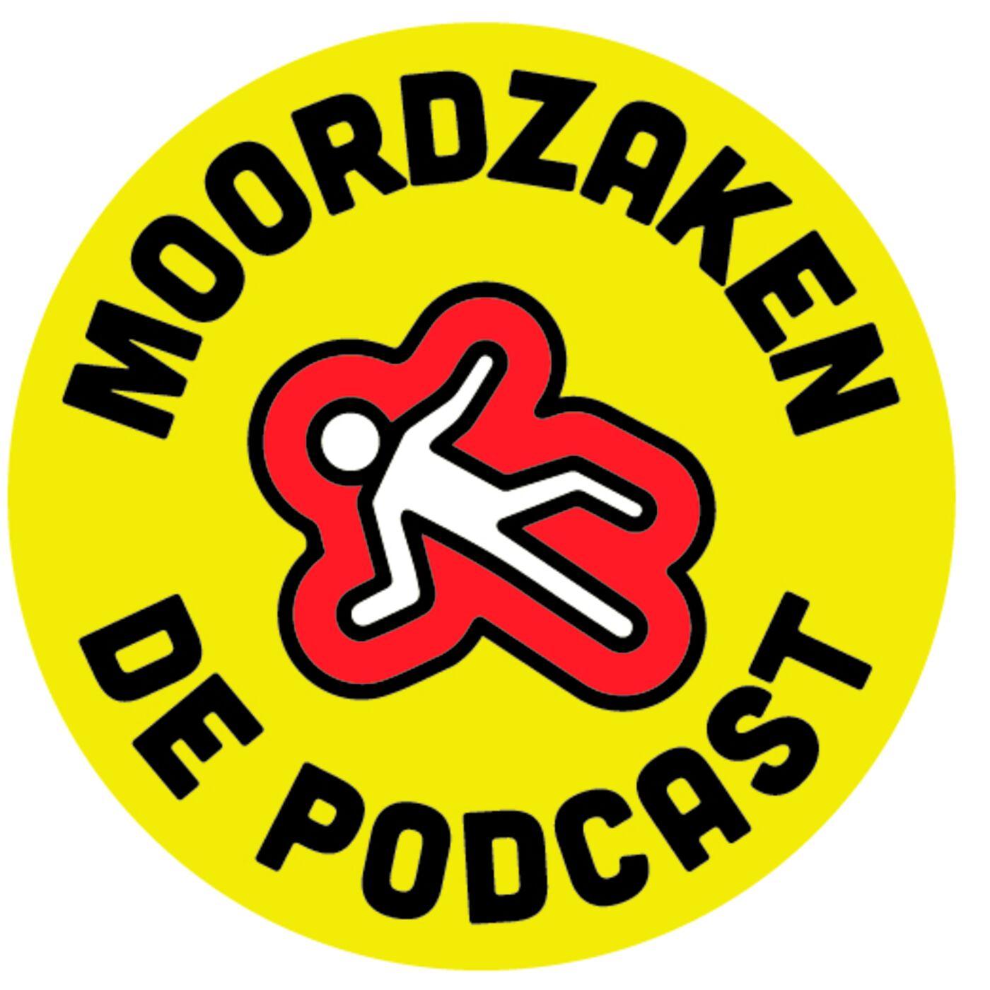 Moordzaken logo
