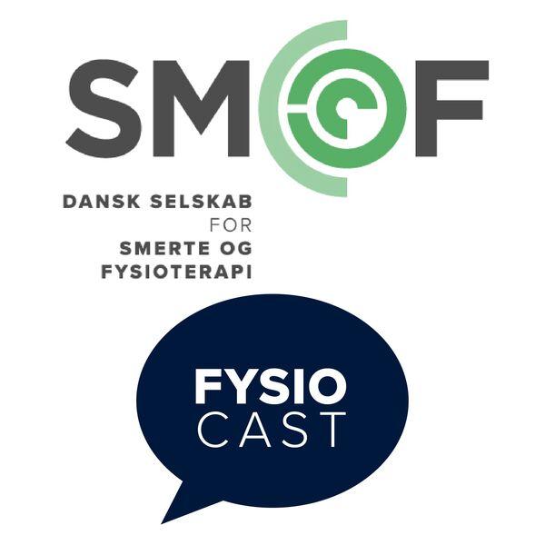 Fysiocast  Podcast Artwork Image