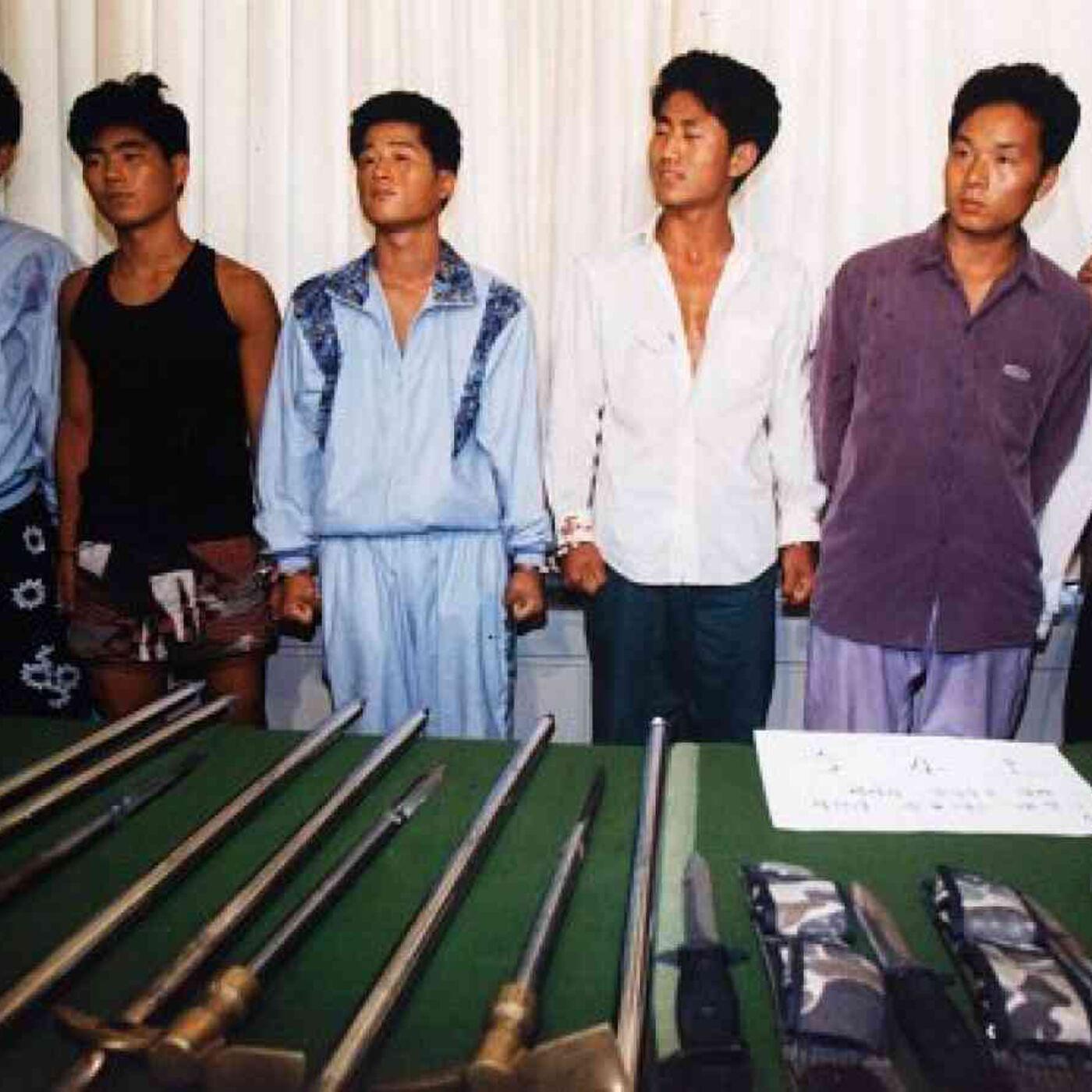 True Crime: The Jijon Family
