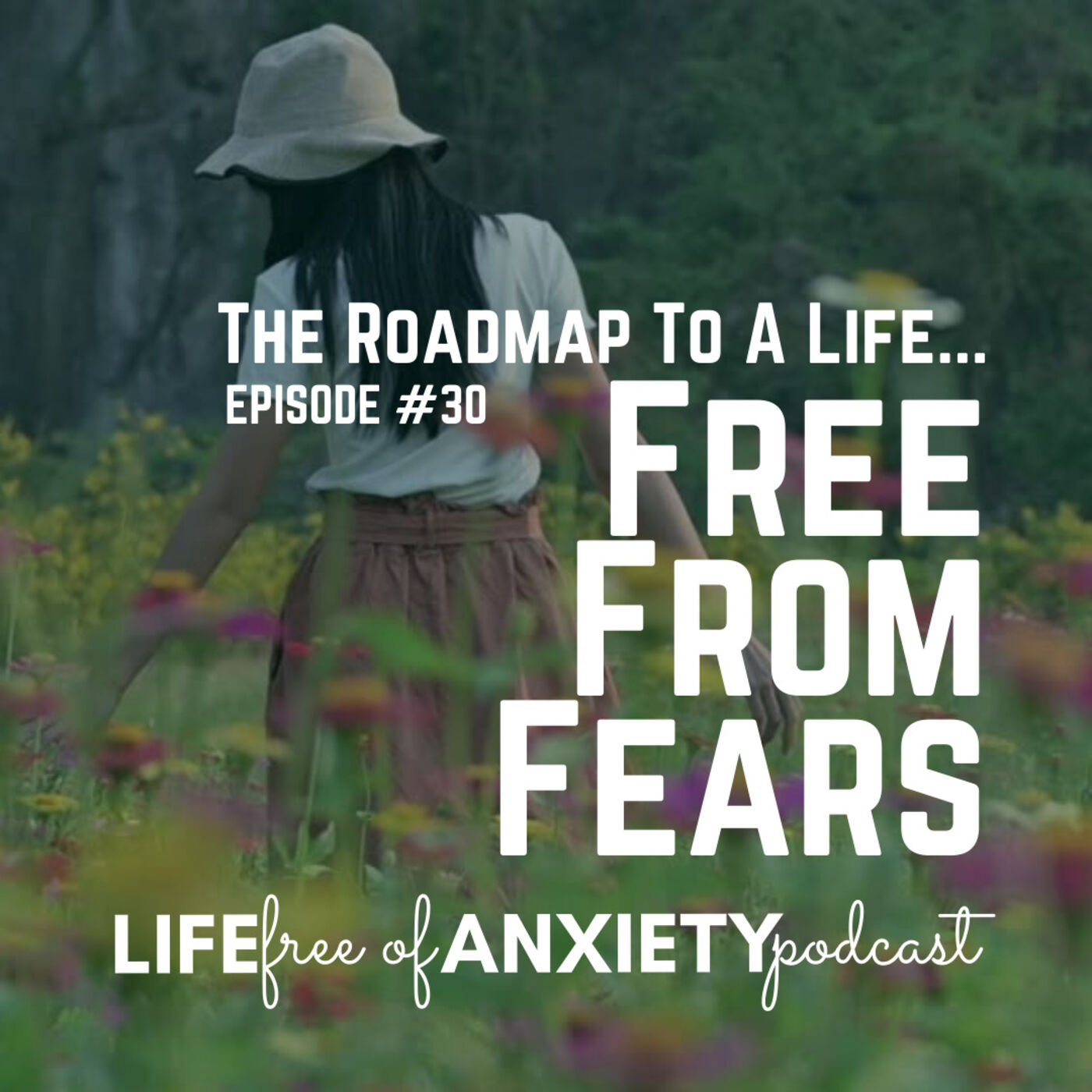 30-Your Roadmap to a Life Free From Fears (Book Excerpt)