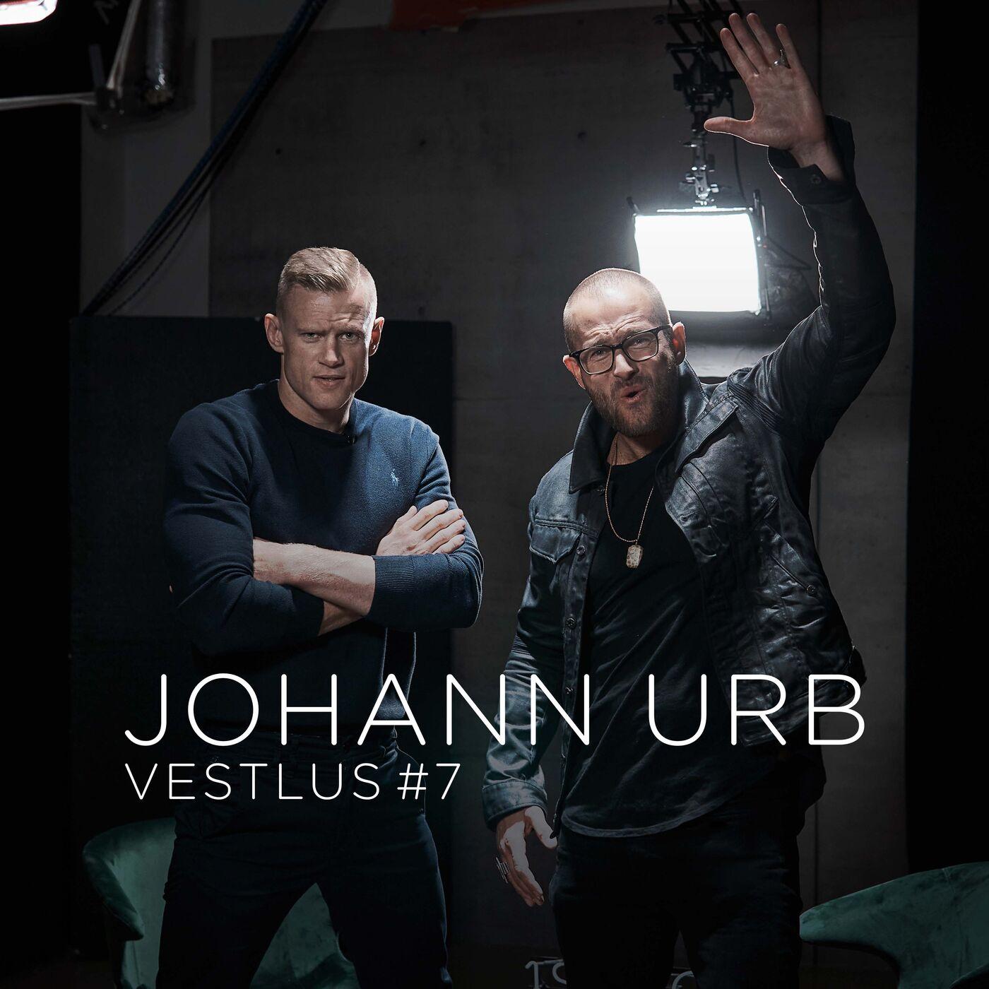 1STAGE VESTLUS #7 - Johann Urb