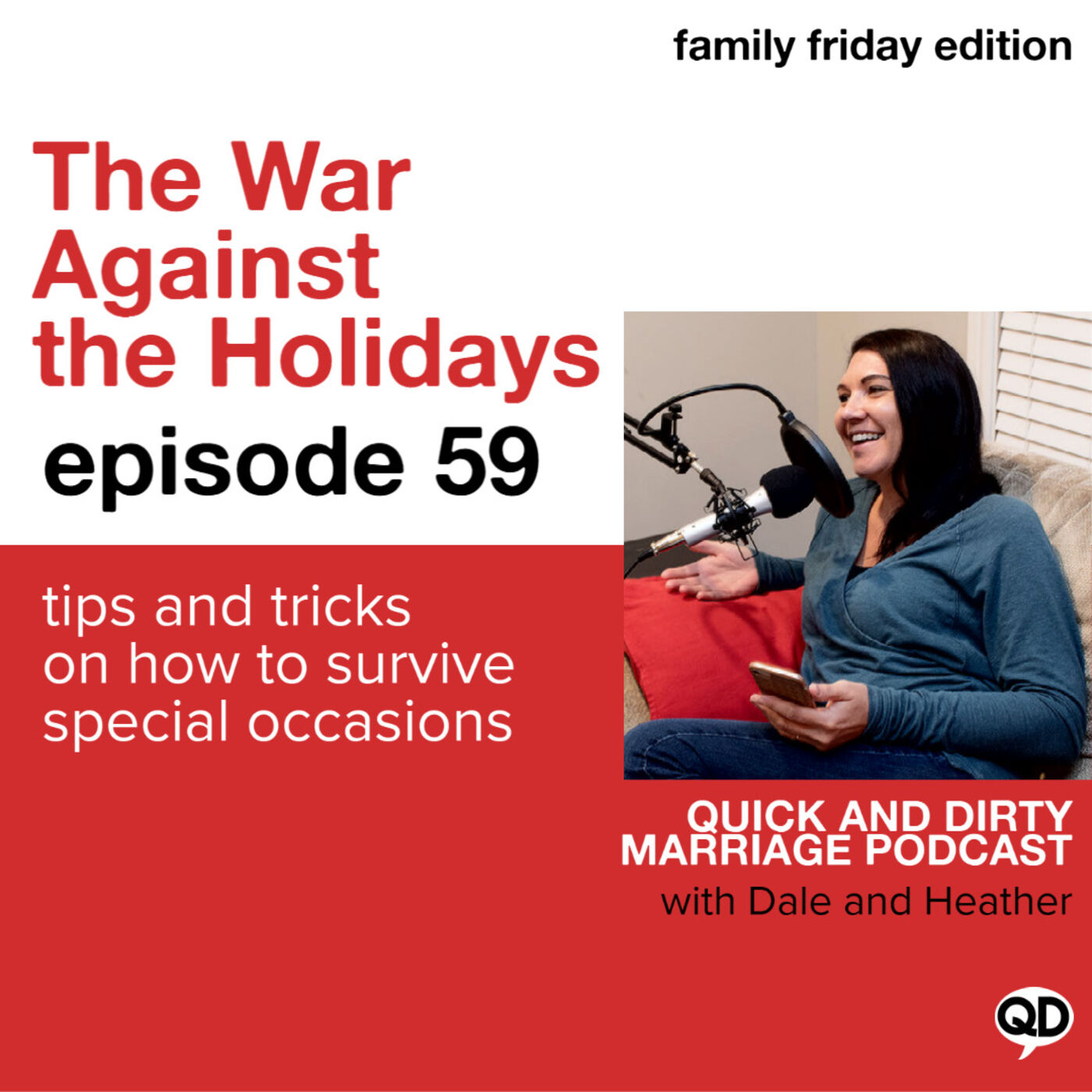 (FF) War Against the Holidays