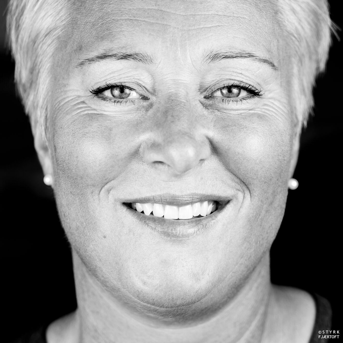 RUTH ELLEGÅRD: Øitangen er terapi året rundt
