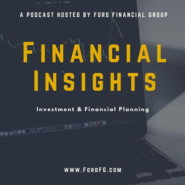 FFG Financial Insights Podcast Artwork Image