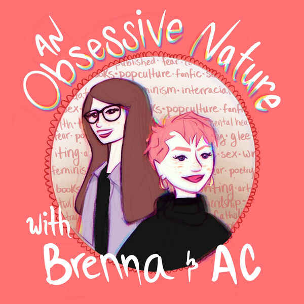 An Obsessive Nature Podcast Artwork Image