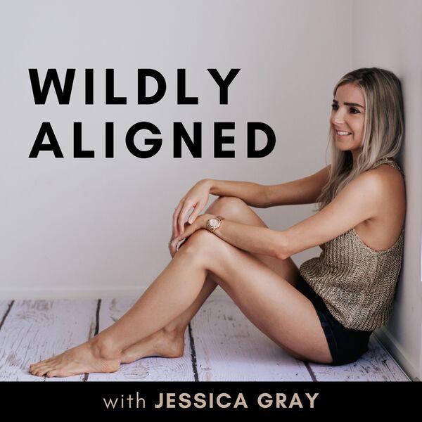 Wildly Aligned Podcast Artwork Image