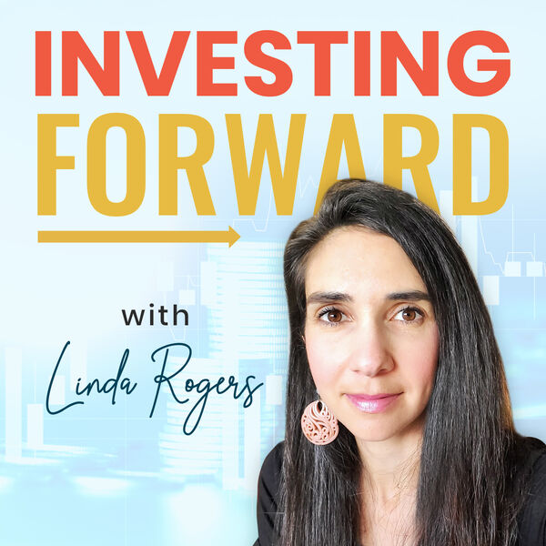 Investing Forward Podcast Artwork Image