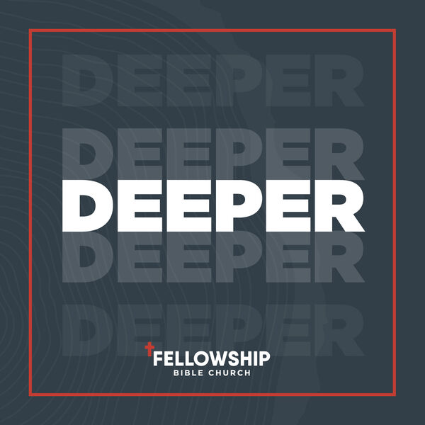The Deeper Podcast Podcast Artwork Image