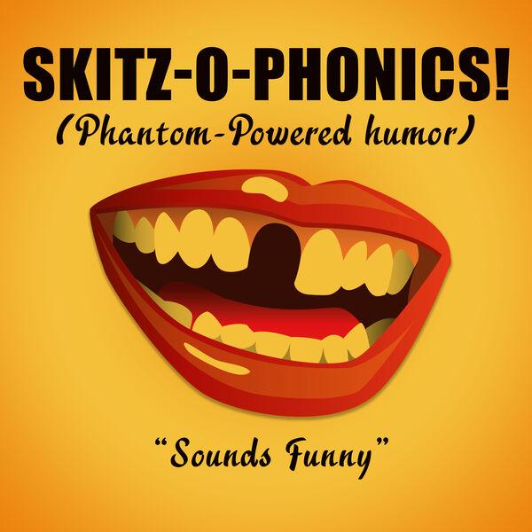 Skitz-O-Phonics Podcast Artwork Image