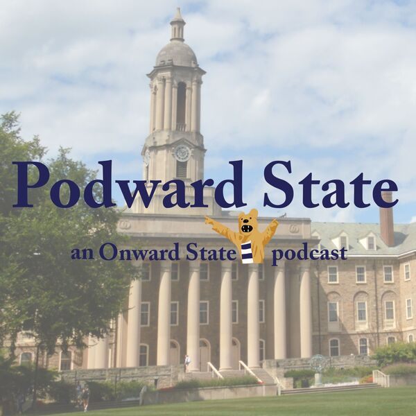 Podward State Podcast Artwork Image