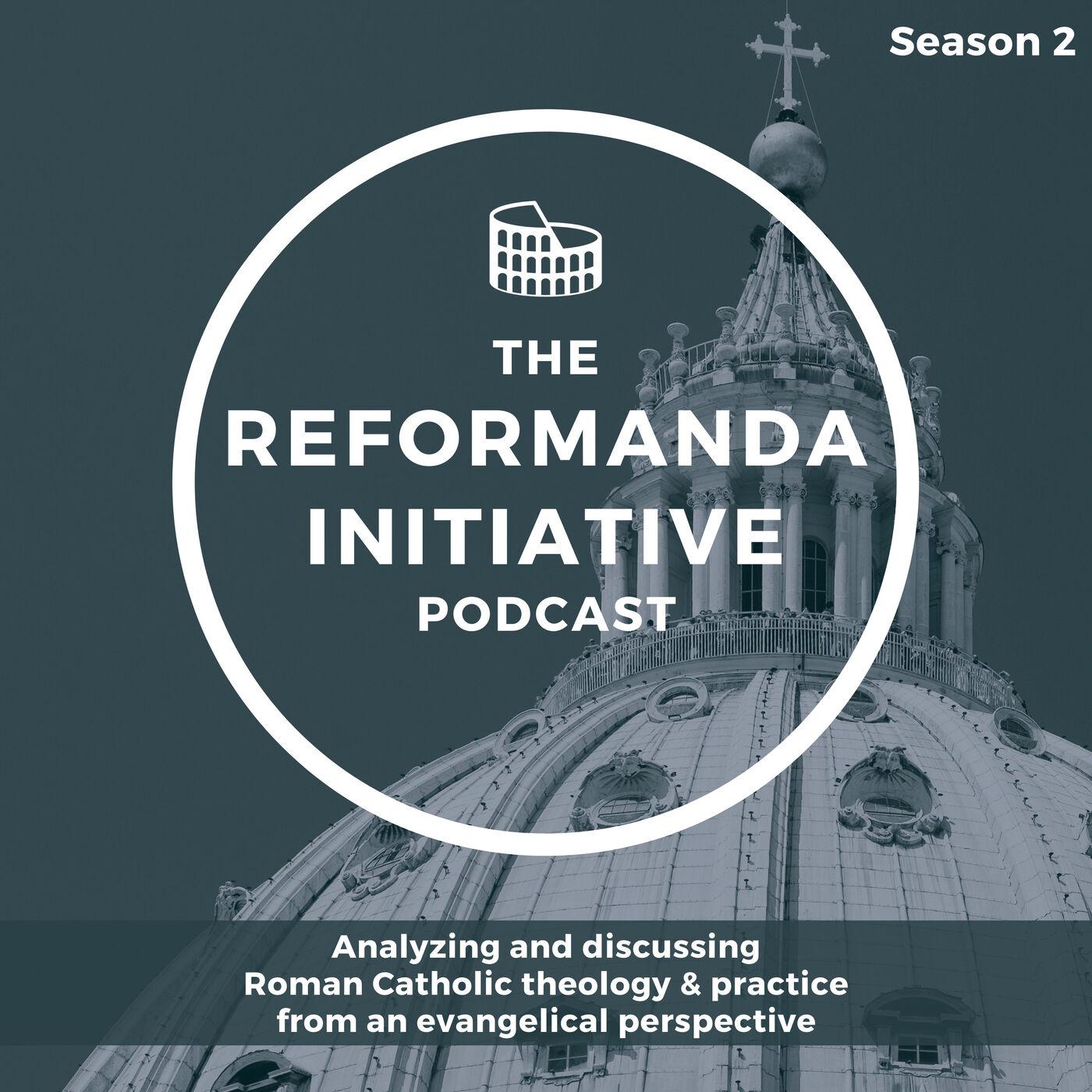 S2.E1 - Ben Shapiro Encounters Vatican II Theology
