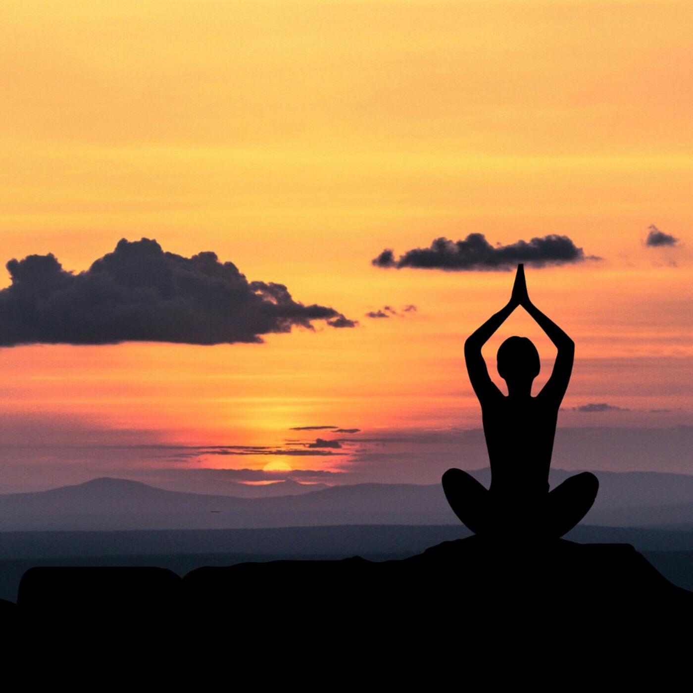 23. Yoga: Service and Spirituality feat. Reema Datta