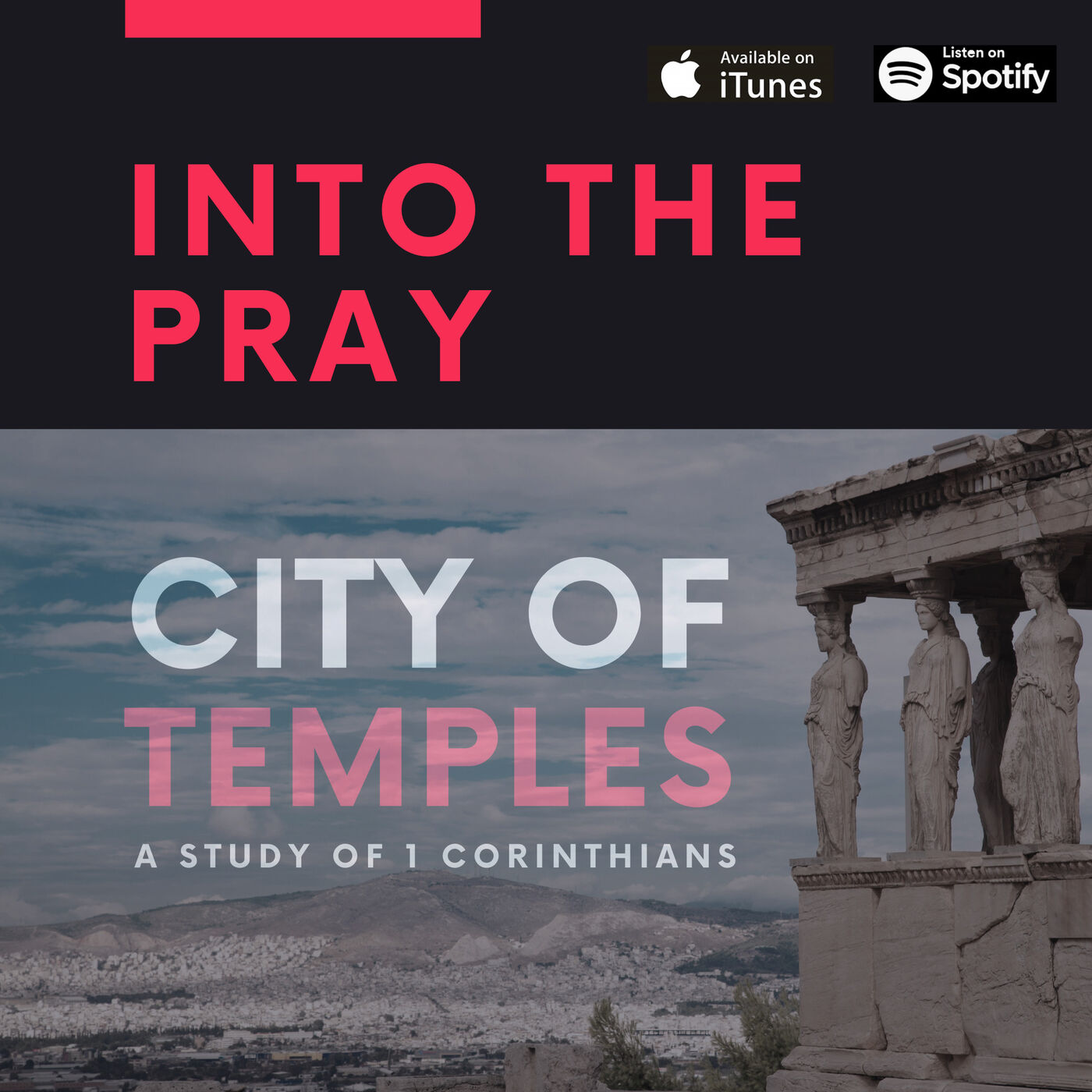 City of Temples Teaching Series: Update