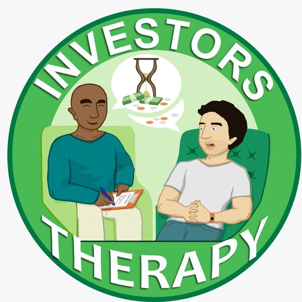 Investors Therapy Podcast Artwork Image
