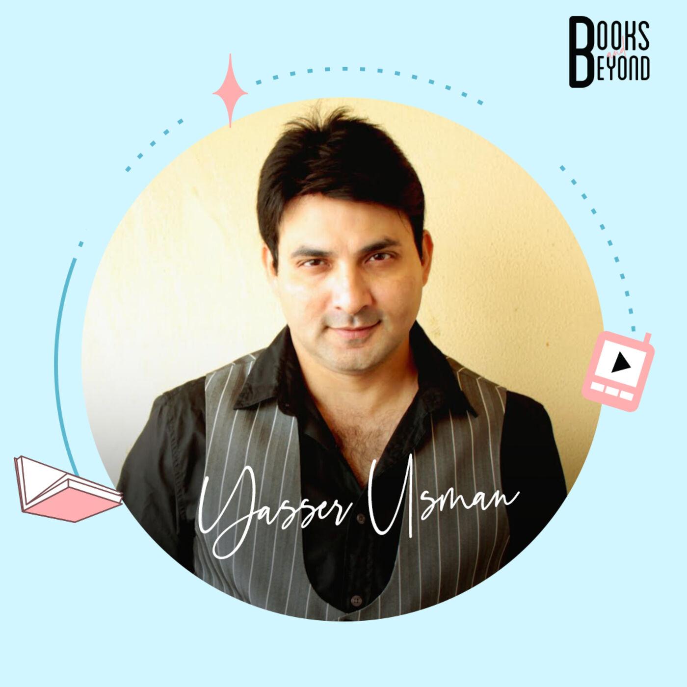 3.10 Yasser Usman: The Biographer That Captures Bollywood's Golden Era
