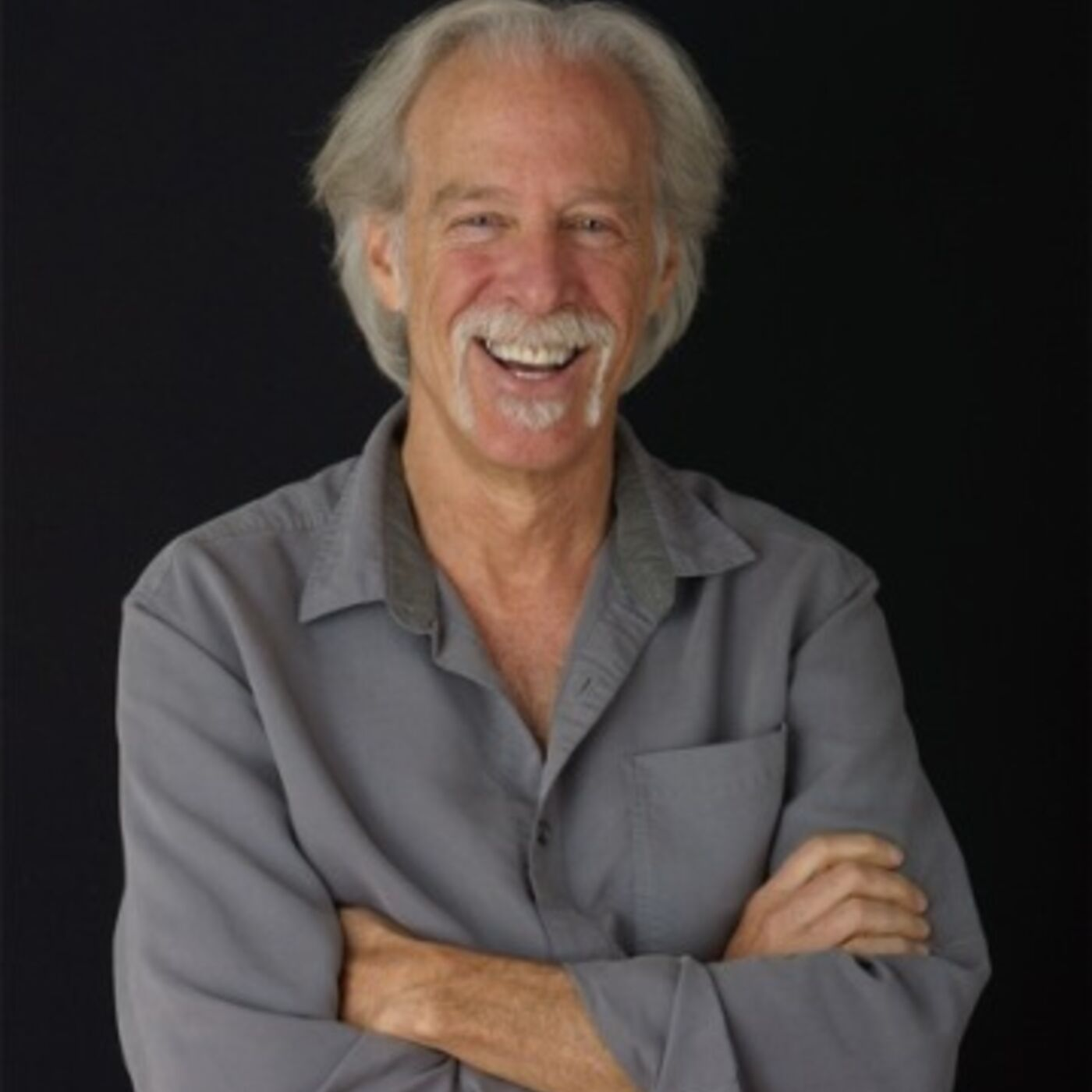 Finding Our Purpose... Living an Authentic Life - Gregg Levoy (Episode #140)