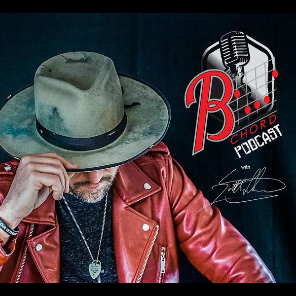 B Chord Cast Podcast Artwork Image