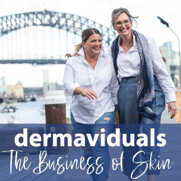 dermaviduals | The Business of Skin Podcast Artwork Image
