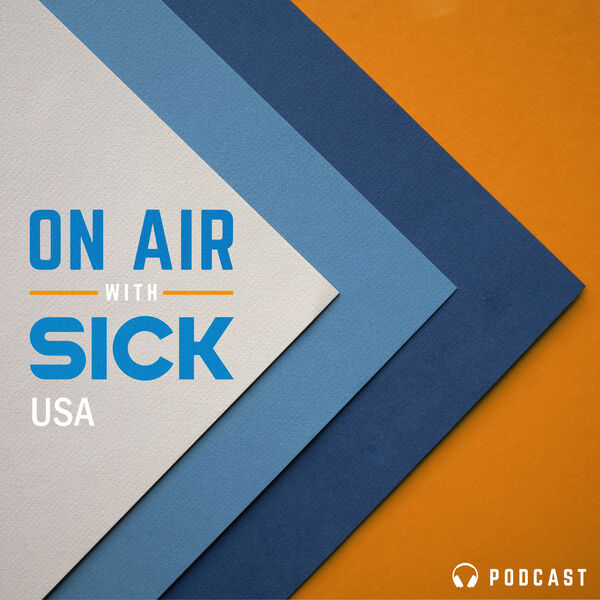 On Air With SICK USA Podcast Artwork Image