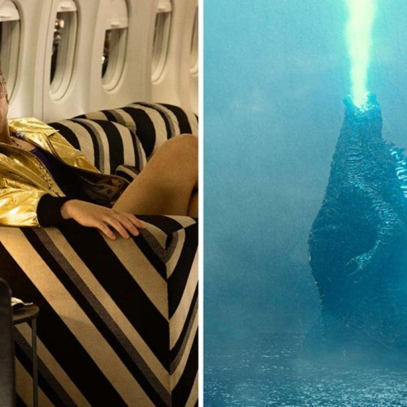 Episode 22 - Godzilla vs. Rocketman