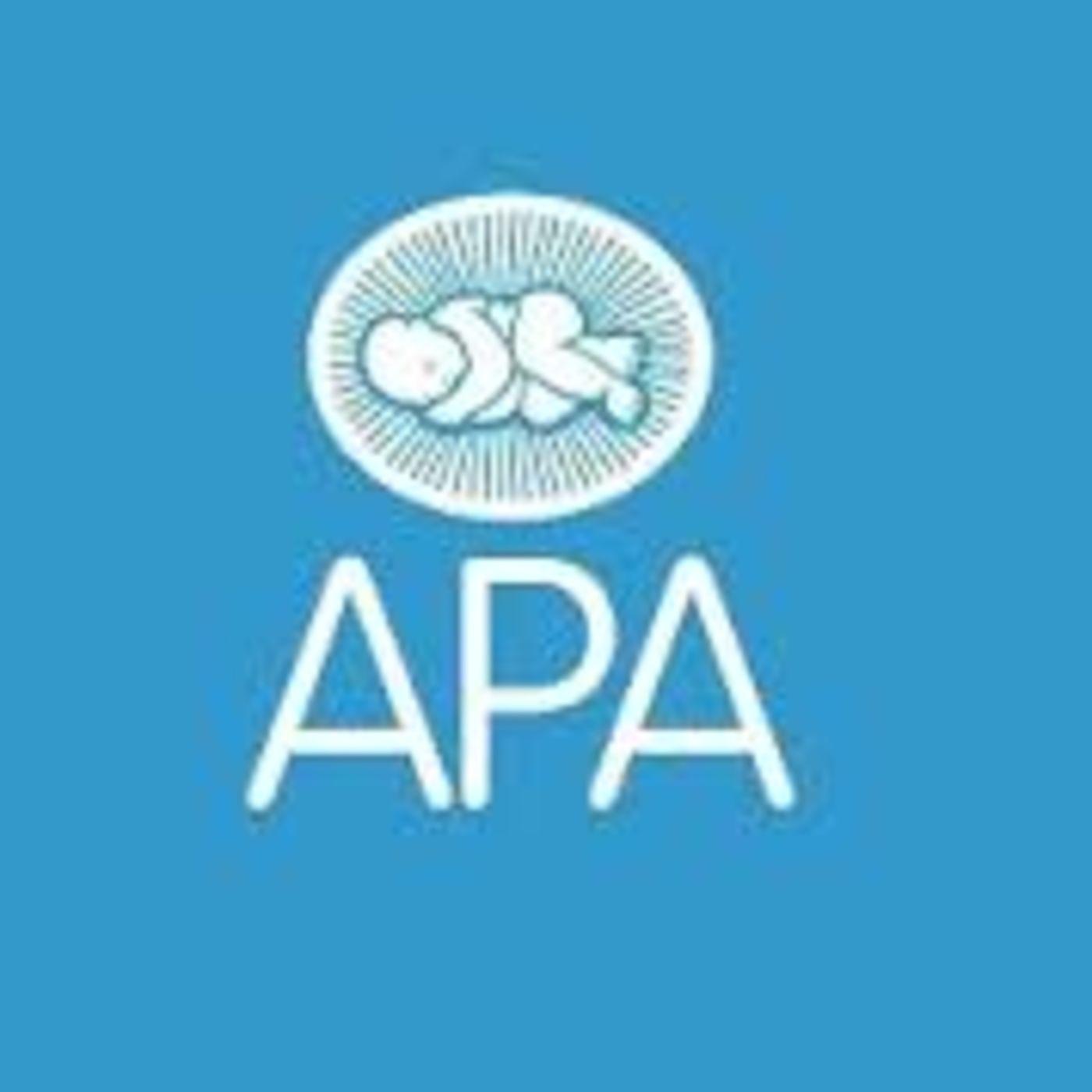 Debriefing the team APA 2016