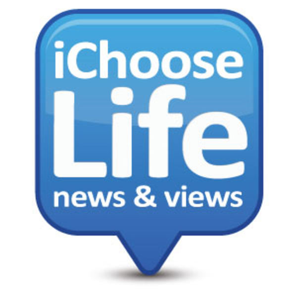 iChooseLife: News and Views Podcast Artwork Image
