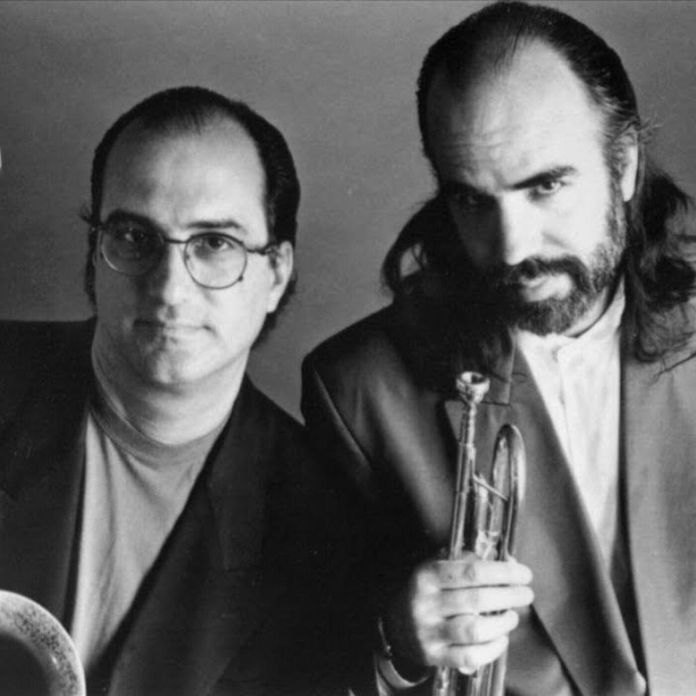 Jazz Bastard Podcast 195 - The Cocaine Years
