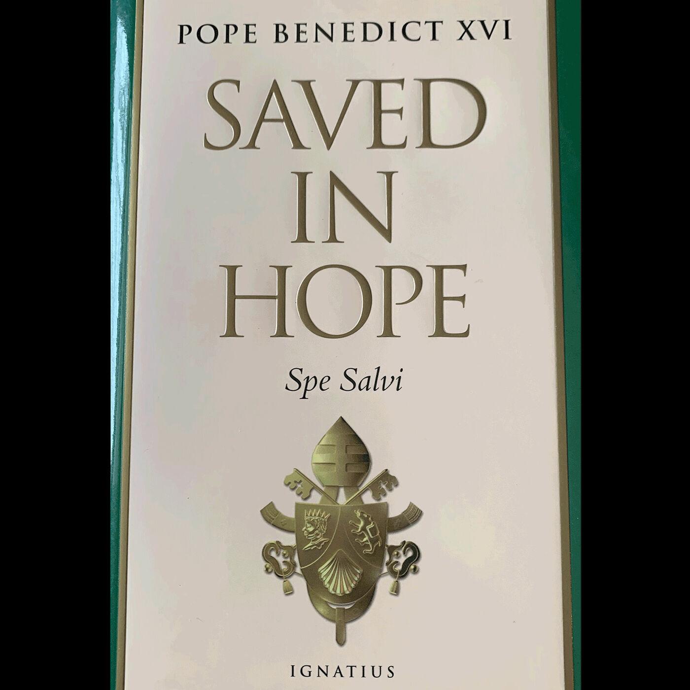 Faith-Based Hope and Eternal Life