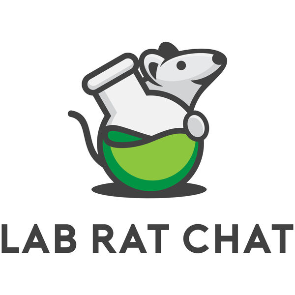 Lab Rat Chat Podcast Artwork Image