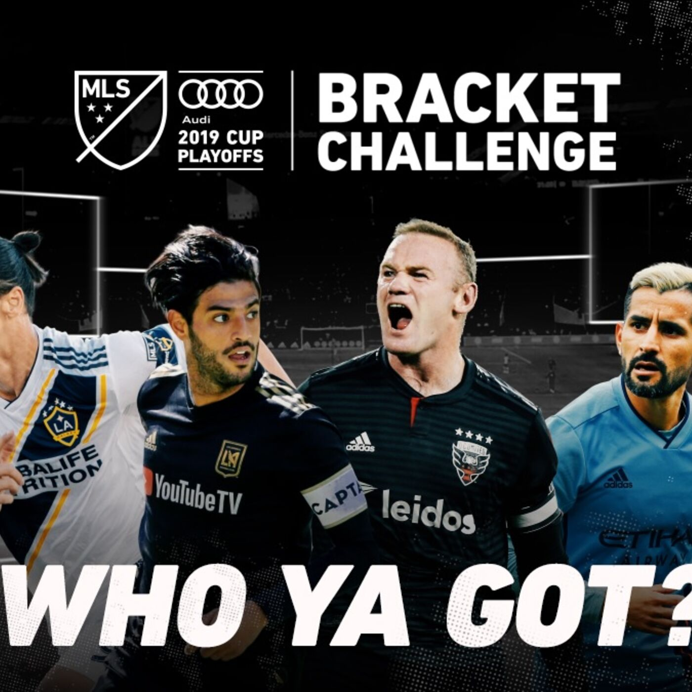 MLS Cup Playoffs Preview Part 1